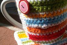 Crochet/Knitting / by Alyssia Rathburn