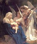 William-Adolphe Bouguereau Paintings / William-Adolphe Bouguereau Art and Painting Replicas