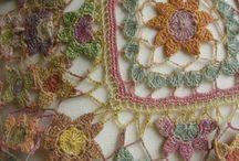 Crochet Tatting.. Designs. Tutorials..