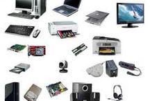 Agen komponen komputer online murah di surabaya