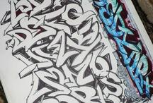Art Typography/Lettering