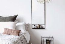 ZAXE INSPIRATION┃Literie / Parce que dormir dans un lit à notre goût fait toute la différence. ♥︎ Inspirez-vous des dernières tendances!