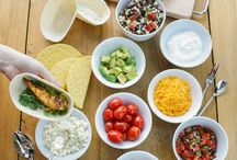 Family Fun / Need some inspiration for Family Meals with a bit of Fun, well we have put together our best Mexican Family Meals that are sure to be not just fun but tasty too.