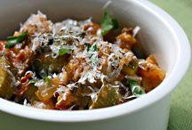 Italain recipes