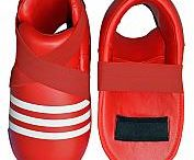 Foot Protection / All the foot protection available in Enso Martial Arts Shop in Bristol