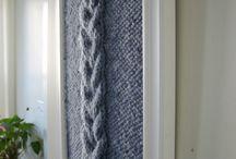 Knitting Storage