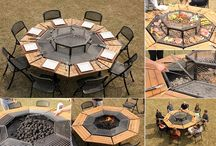 grill/firepit