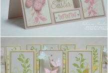 Alice favorite papers / Card making / Paper crafting
