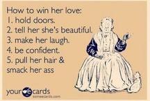 Win her heart!