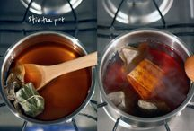 DIY Tricks and Tips / Tips and tricks for DIY that I am going to need someday. / by Tricia Salas