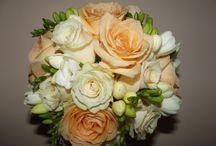 Virágdiszeim / Eljegyzés, Esküvő, Keresztelő