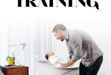 New Parents & Baby Stuff