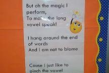 Spelling / by Alyssa Miller