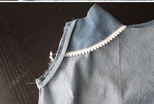 Платья выкройки