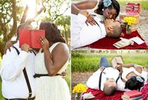 Engagment&&Wedding Photography / View photography ideas for both your engagement and wedding .