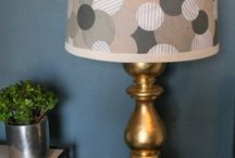 lampshades / someday... / by Cynthia Coffey