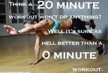 Work it / by Catherine Kizat
