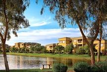 Waterside at Ocotillo - Chandler, AZ / 4800 South Alma School Road, Chandler, AZ 85248 Tel: (888) 901-3035 •  Fax: (480) 883-8615 Rent: $805 - $1,150 Bedrooms: 1 - 3 Bathrooms: 1 - 2