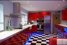 kitchens / Cocinas