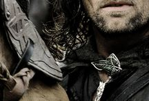 Herr Der Ringe / Aragorn
