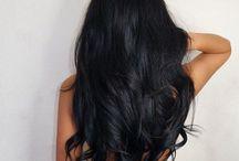 волосы уход