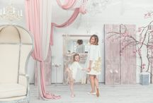 Mother-Daughter Matching outfits SS16