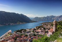 Locationscout Montenegro / instastories & c.o.