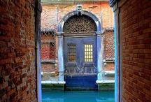 ITALY / by charlotte minchin