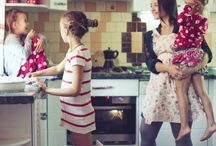 homeschooling routines