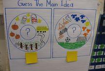 Main Idea Mayham