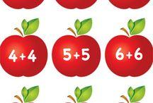 Alkuopetus matematiikka