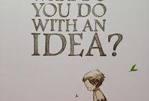 Idea ´s
