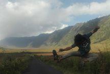 traveling.. G.Bromo