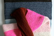 Tricot / by Caroline Fortin