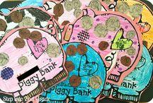 Money / by Amy Lemons
