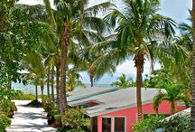 Places to stay while fishing with Endless Summer Charters