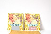 save the date original ! / Plein d'idées pour annoncer votre mariage de manière original, jolie et différente suivez le guide ....