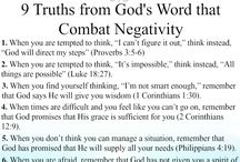 Our Father's word