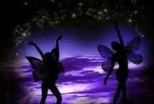 Fairies / All things fairies