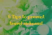 Travel Tips and Hacks / Travel Tips and Hacks that will help you while travelling and make your travel experience better.