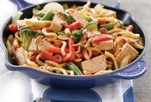 Healthy Chinese Recipes