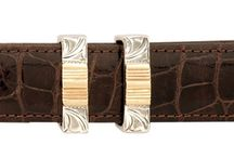 Ultimate Gifts for Guys / These incredible hand crafted gifts are sure to be treasured heirlooms.