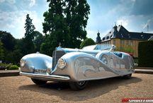 Красивые машины