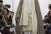 Mode pour homme musulman