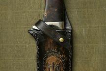 Nože Peremský Knives / Nože Peremský knives