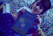 Livros infantis / Nossos livros prediletos!