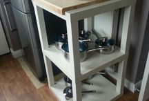 DIY mit Ikea & Co.