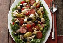 Food platter ideas .. ect..