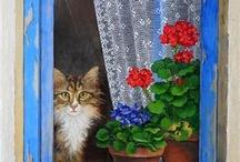 Artist..Fusun Urkun