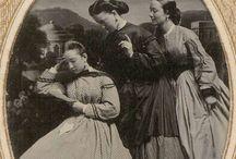 19th Century Women / by Katie Underwood
